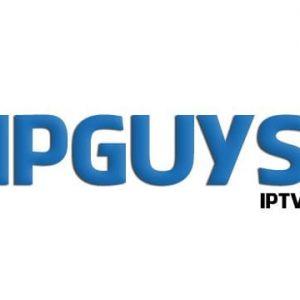 IPGuys IPTV